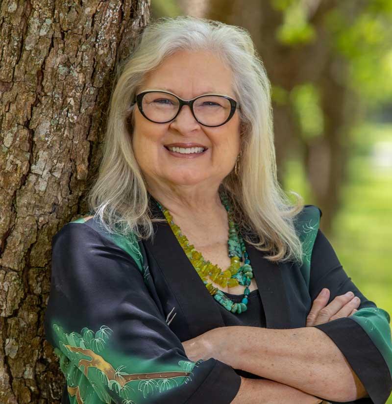 Debby Kearney