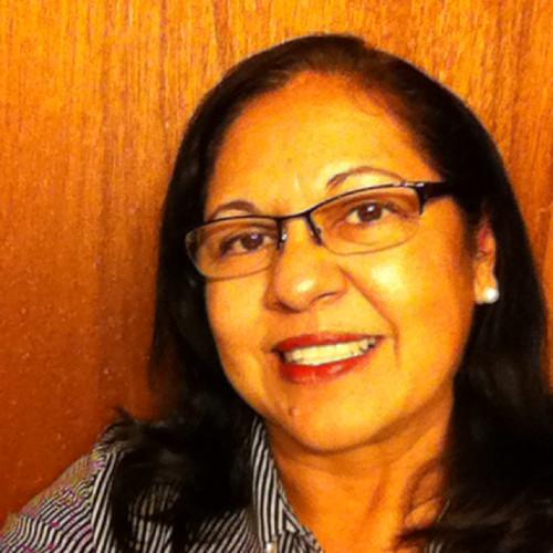 Dr. Maria Pouncey