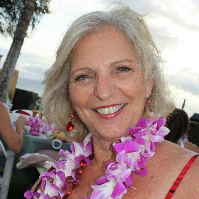 Judy Gagnon