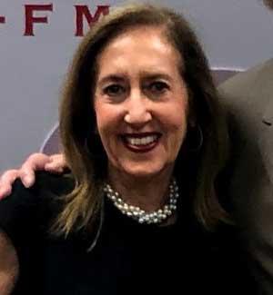 Susan Levin Turner
