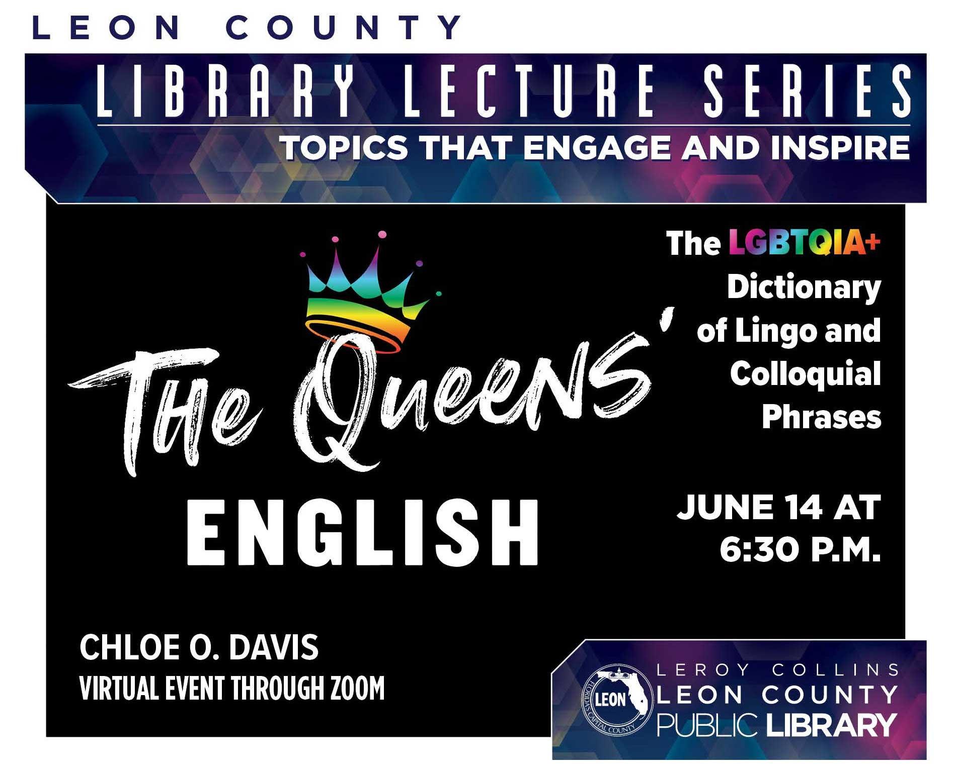 LGBTQIA event