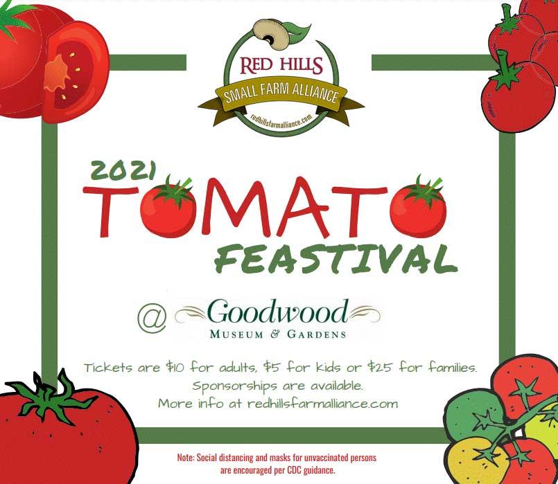 Tomato Feastival